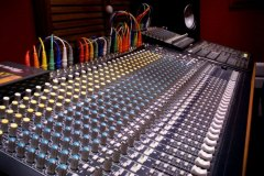 Equalized Productions Studio A 2005