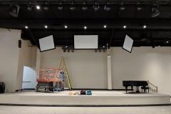Faith Bible Chapel, Sharpsburg GA