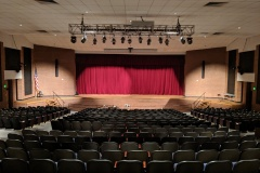 High School Theater