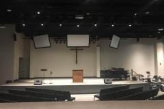 Faith Bible Chapel -  Sharpsburg, GA