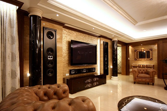 home cinema living room equalize high performace 14489