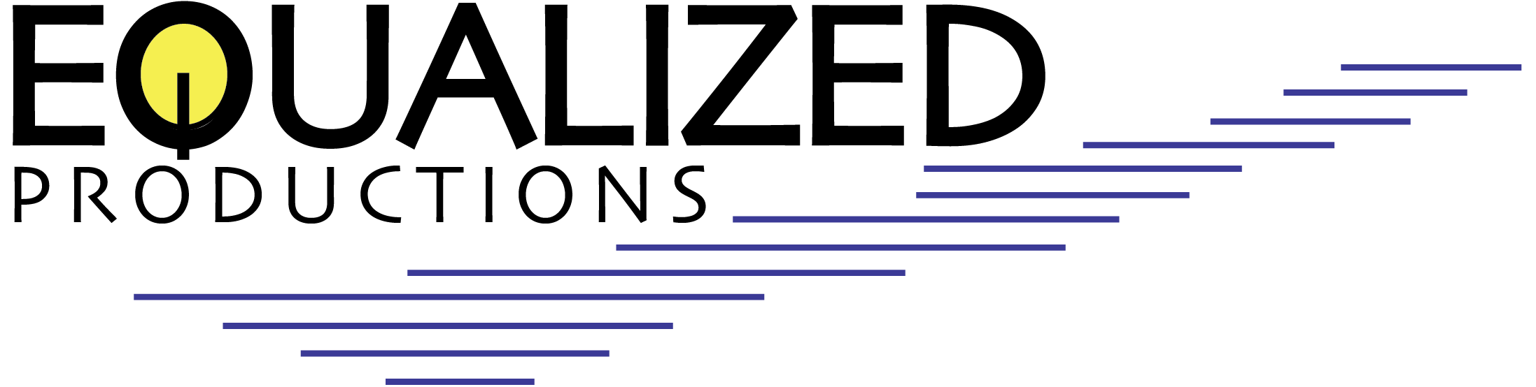 Equalized Productions Logo