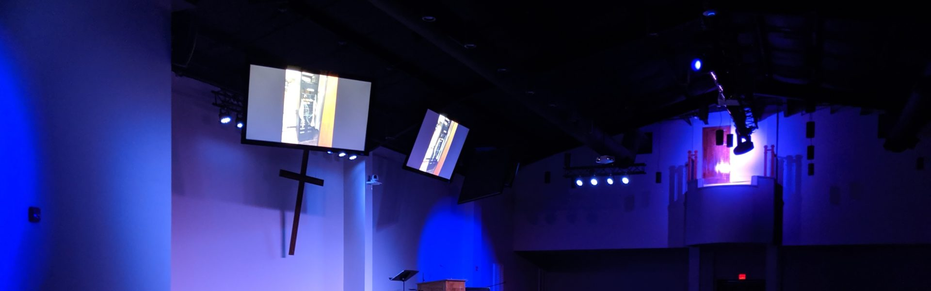 Installations & Integration banner
